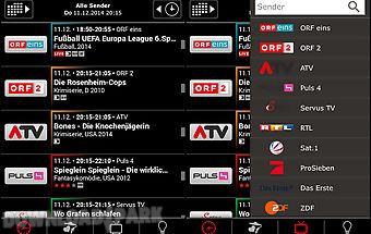 Tele tv - das fernsehprogramm