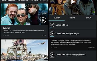 Android yle areena