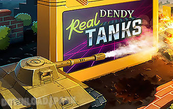 Dendy tanks