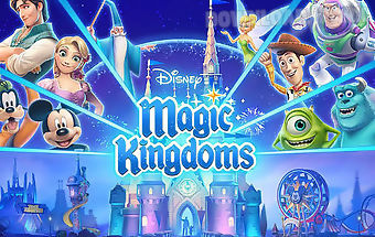 Disney: magic kingdoms