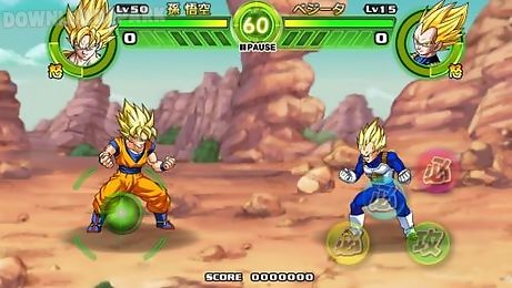 dragon ball: tap battle