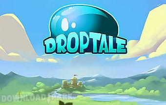 Drop tale