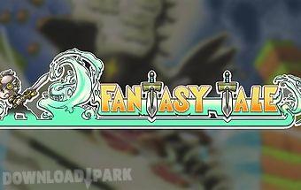 Fantasy tale