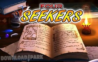Four seekers