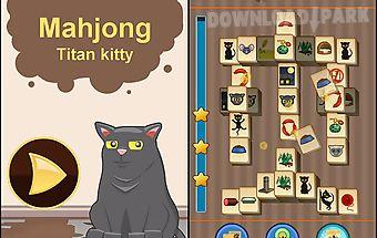 Mahjong: titan kitty