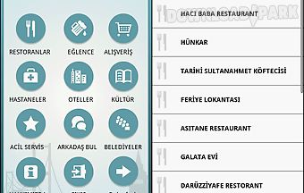 İstanbul rehberi