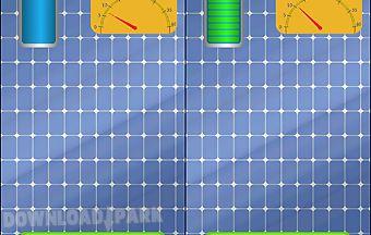 Batterieschargers-solar