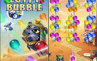 Bubble egypt
