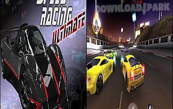Fast speed racing