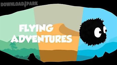 flying adventures