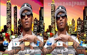 Future live wallpaper