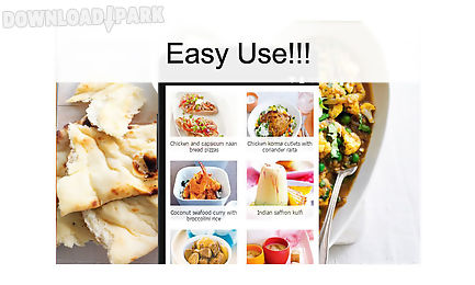Indian recipes food android app free download in apk indian recipes food indian recipes food forumfinder Images