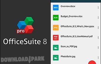 Officesuite 8