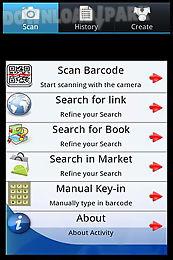 qr barcode scaner pro