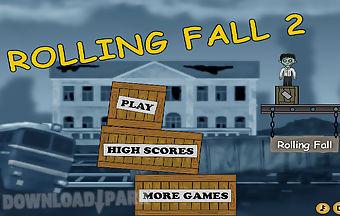 Rolling fall 2