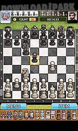 chess master saga