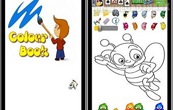 Coloring book - for kids