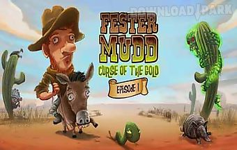 Fester mudd episode 1