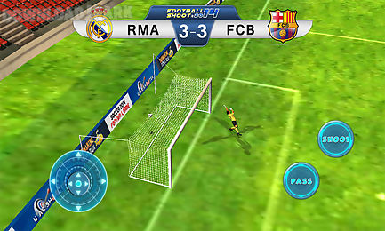 fifa 2014 - soccer game