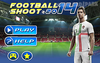 Fifa 2014 - soccer game