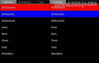 Gym fitness basics