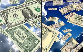 Money And Gold Android Live Wallpaper Free Download In Apk