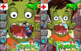 Monster doctor braces