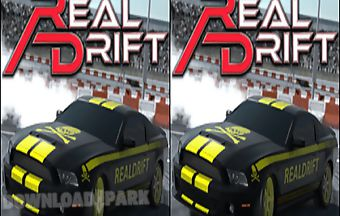 Real drift car racing_free