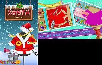 Santa tailor boutique