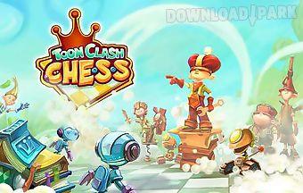 ?oon clash: chess
