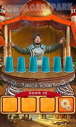 100 doors: world of history 2