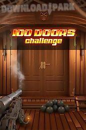 100 doors challenge