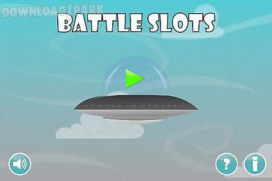 battle slot