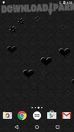 black patterns