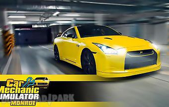 Car mechanic simulator: monroe