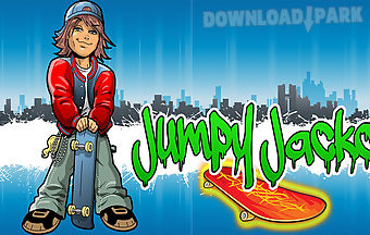 Jumpy jacko