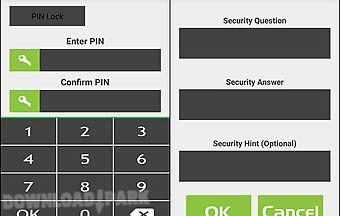 Snaplock lock for snapchat
