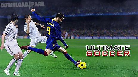 Ultimate Soccer Android Juego Gratis Descargar Apk