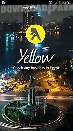 egypt yellow pages
