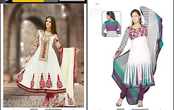 Girls faraks designs