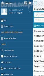 job search - ctgoodjobs