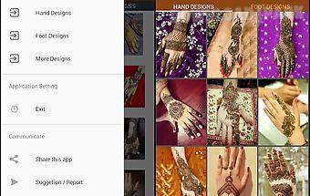 Mehndi designs 2016 (offline)
