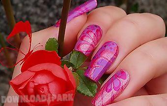 Nail art designs set 2