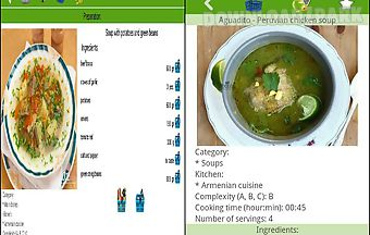 996 soup recipes