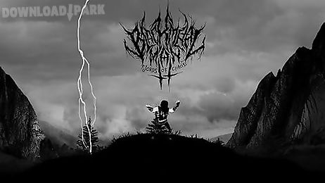 black metal man 2: fjords of chaos