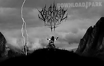Black metal man 2: fjords of cha..