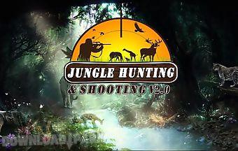 Jungle hunting and shooting v2.0