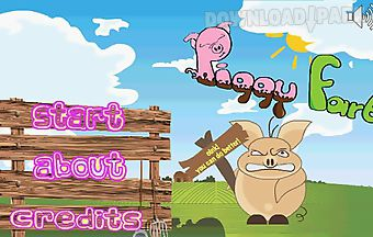 Piggy fart ii
