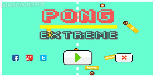 pong extreme