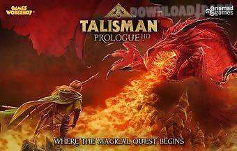 Talisman: prologue hd